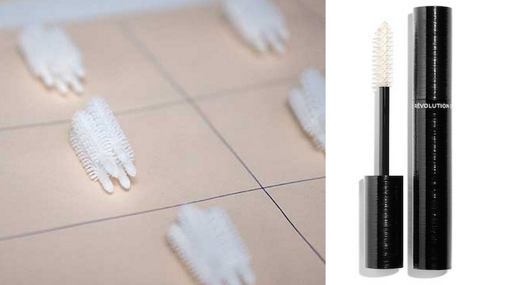 Chanel To 3D-Print Mascara Brushes