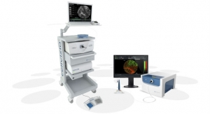 Cook Medical's Cellvizio Receives Further 510(k) Clearance