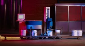 GSE Adds Automation Enhancements, Vapor Extraction Capability to Colorsat Ink Dispensing Program