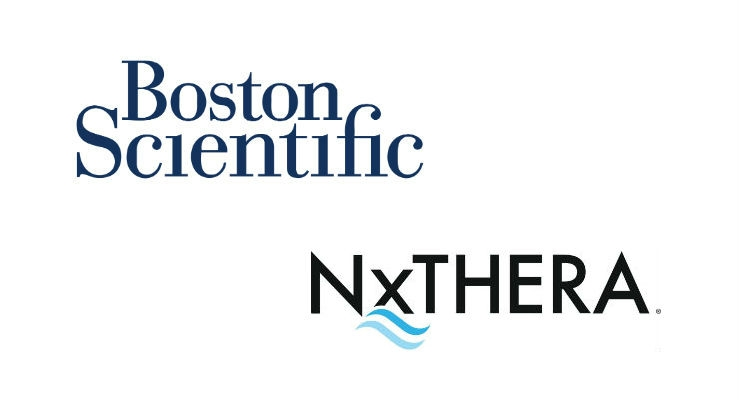 Boston Scientific Buys NxThera for Up to $406M