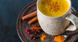 Turmeric Goes Mainstream at Expo West