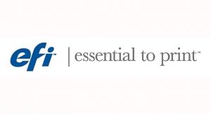 EFI Showcases Nozomi Inkjet, Escada Corrugator Control at iCorrugated