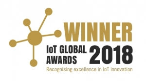 Smartrac's Experiences Solution Wins IoT Global Award