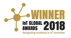 Smartrac's Experiences wins IoT Global Award
