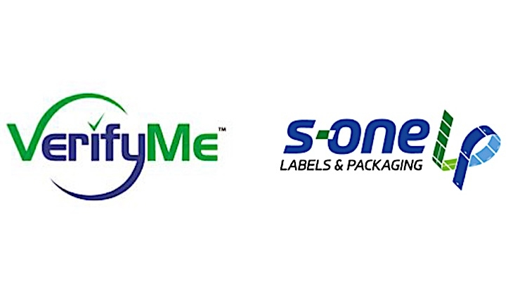 S-OneLP forms partnership with  VerifyMe