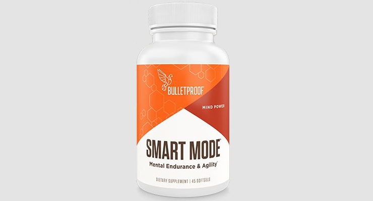 Smart Mode Aims To Boost Mental Clarity With Cognizin