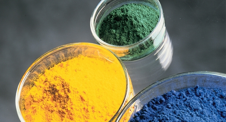 Pigment Market Outlook for 2018