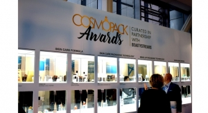 Cosmoprof & Cosmopack Celebrate Award Winners