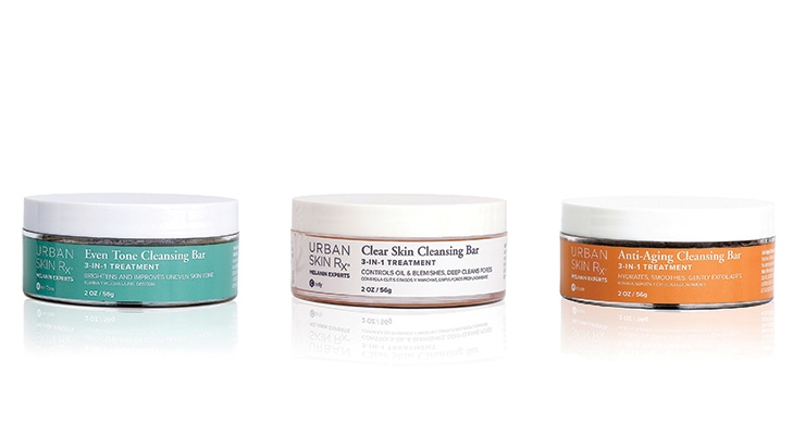 Urban Skin Rx is a new line of high performance clinical skin care.
