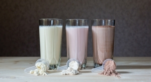 Demand for Protein Propels Market Diversity & Product Innovation