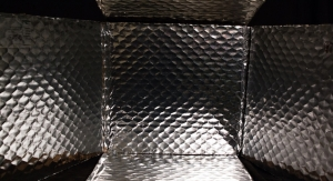 Metallized Film for Insulated Shipper Captures 