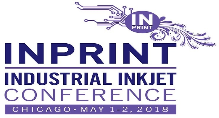 Unique Industry Insight to be Showcased at InPrint USA's Industrial Inkjet Conference
