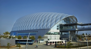 Sherwin-Williams Coil Coatings Case Study: Anaheim Regional Transportation Intermodal Center