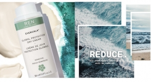 REN Clean Skincare Pledges Zero Waste by 2021