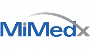 MiMedx Reports Positive Pain and Foot Function Results From Phase 2B Clinical Trial of AmnioFix