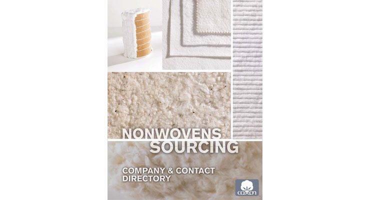 Nonwovens Sourcing Directory