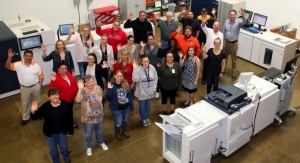 i3logix Acquires Xerox Inkjet Press
