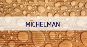 Michelman Offers New Low-VOC Topical Wood Treatment for Water Resistance