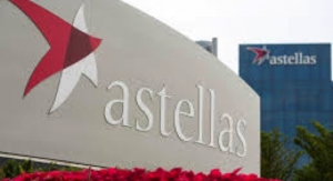 Actinium, Astellas Form Research Partnership