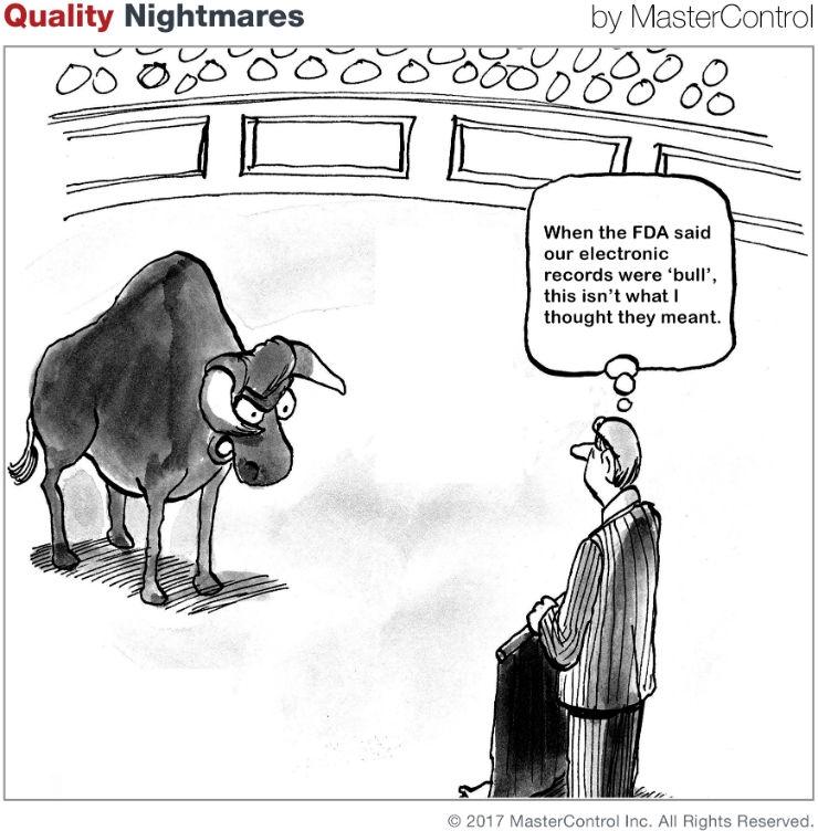 Quality Nightmares #37: The Matador