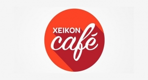 Xeikon Cafe Welcomes 830 Guests from 40 Countries in Late March