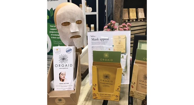 Hygiene & Wipes Make Their Mark at Natural Products Expo West