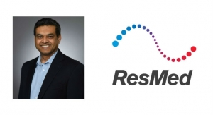 ResMed Hires Its First Chief Technology Officer
