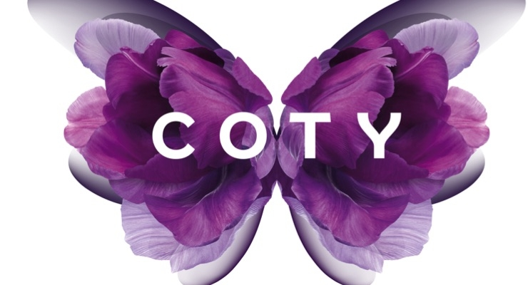 Coty is a leader in the beauty business.