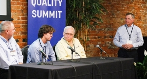 Quality Summit 2017 Industry Experts Discussion Highlights and Case Study