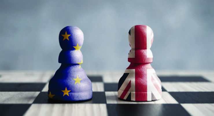 Brexit: D-Day or the Y2K for Global Supply Chains?