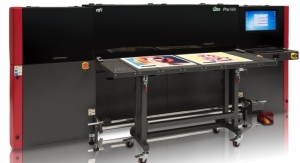 Flexpress Buys EFI Pro 16h LED Hybrid Wide-Format Printer