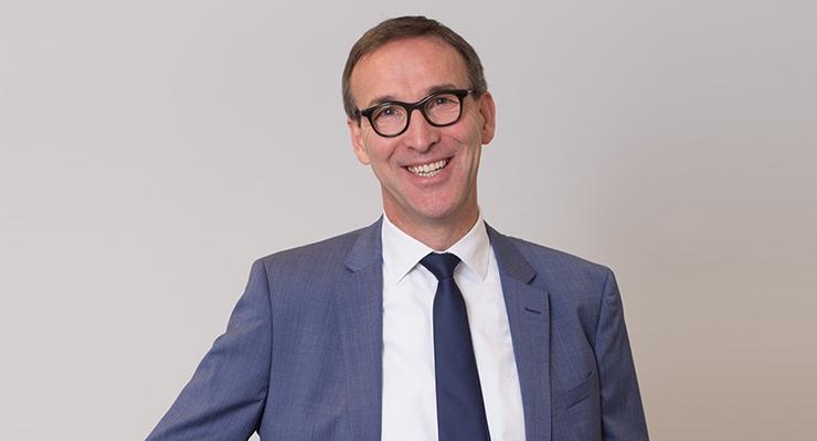 Paul Verhoeven (Courtesy BASF)