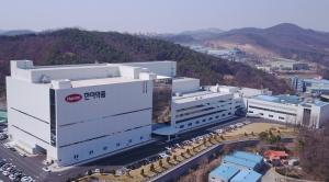 Hanmi Expands Role as CDMO