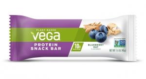 Product Portfolio Updates for Vega Include New Vega One Organic All-in-One Shake