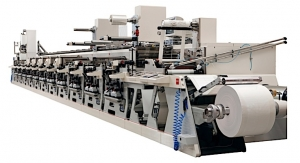 Sanfaustino Label invests in Nilpeter MO-4 press