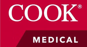 Cook Medical Names Vice President of Research and Development