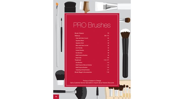 PRO Brushes