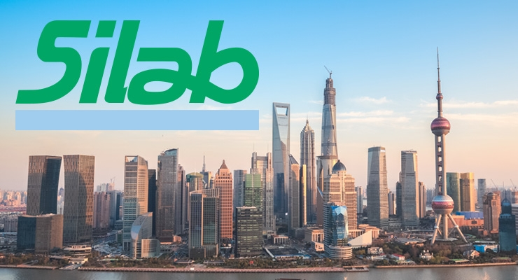Silab Celebrates 10 Years in China
