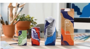 Tetra Pak Launches New Packaging Material Effects to Help Brands Attract Shoppers' Attention​
