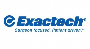 Exactech Taps Former Biomet CEO for Co-Executive Chairman Role