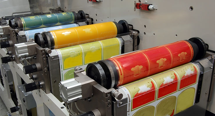 Bobst Unveils 20SEVEN CI Flexo Press