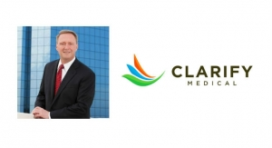 Clarify Medical Appoints New President & CEO
