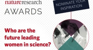 Nature Research and The Estée Lauder Companies Launch Two Global Awards