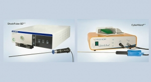 Olympus to Acquire Lithotripsy Systems from Cybersonics Inc.