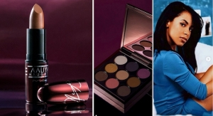 MAC To Launch Aaliyah Collection in June
