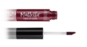 Metallic Lip Formulations Arrive at Ardell