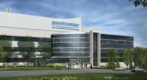 Sanofi Invests €350M in New Facility