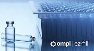 West, Stevanato Group Enter Ompi EZ-fill Alliance