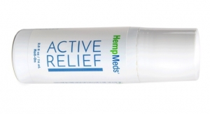 New Hemp-based Pain Relief Roll-On