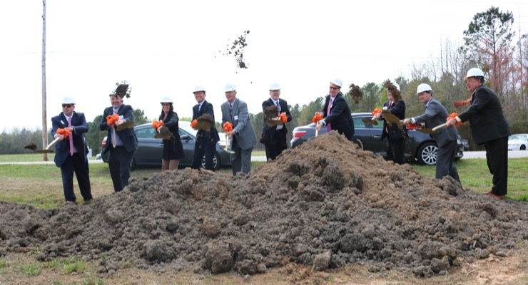 Neopac Breaks Ground on U.S. Manufacturing Plant and Headquarters